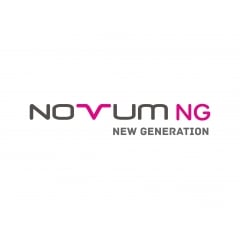 Novum NG - Novum is an economical progressive lens option that moderately provides the benefits of the FreeForm manufacturing process.  Novum has easy adaption and is great for individuals with all kinds of hobbies and interests.  Designed to fit larger or deeper frame styles, the three corridors (9,11,13,15) will accommodate minimum segment fitting heights of 20 to 24 millimeters.