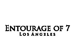 Entourage of 7 - BELLINGER HOUSE A/S