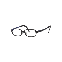 Tomato Glasses Junior A Frame - A rectangular frame for Older children created by Tomato Glasses and exhibiting all the adjustable features that all frames come with.    The frame range is suitable for children approx 9 years old and extends to young adults.