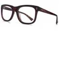 Bridgeman Optical Frame - <p><em>Contemporary optical framein a selection of androgynous colours</em><em>; high quality fashion eyewear that will stand the test of time.</em></p> <ul> <li>100% handmade acetate frame</li> <li>5-barrel hinges</li> <li>Measurements: 55-18-140</li> </ul>