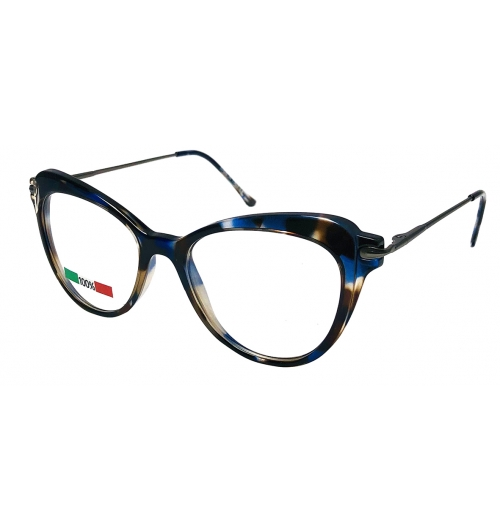 BV108 C03 - Plastic Lady Optical Frame