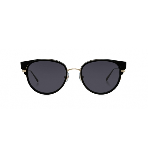 WYCH - Wych is a Soltex sunglasses which gives stunning dimensional effect by different shapes of front and back.