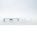 IQ series - <p>Cool 3D printed glasses from Denmark.</p>
