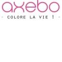 axebo -  KNCO, François PINTON - Paris -