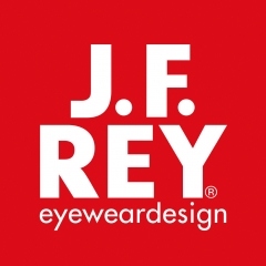 JF REY - Optical frames & sunglasses