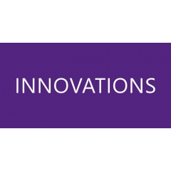 Innovations - Innovations is Ocuco's optical laboratory management solution. This software suite includes:   •Management of production •Control of equipment for cutting and surfacing ophthalmic lenses, glazing frames and the management of orders and stock •Freeform lens design technology