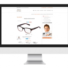 <p>Turn web users into in-store customers</p>