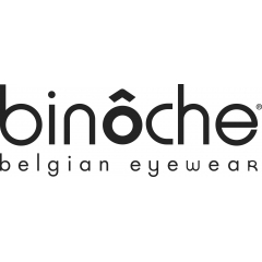 binôche - belgian eyewear- - Optical frames & sunglasses