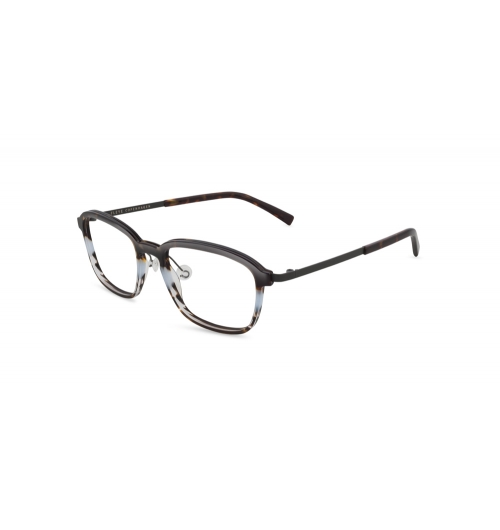 Alvin - Acetate Frame - Alvin is a square optical frame in a timeless yet contemporary design with streamlined details.
