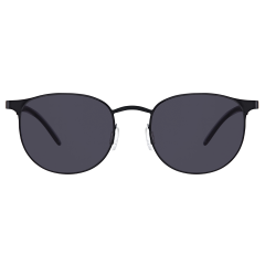 "FUZZ - These are the one of STEALER's signature ""Air Series"" sunglasses. These Wellington shape of sunglasses are composed of a thin and light Beta steel,creating sleek vibes. Just like the name, ""FUZZ"", they are ultimately light and perfect for daily outfit.   14g / BETA STEEL"
