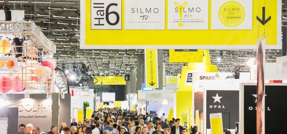 Post show report silmo 2016