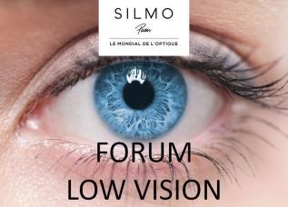 Forum Low Vision