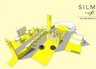 SILMO Next maquette