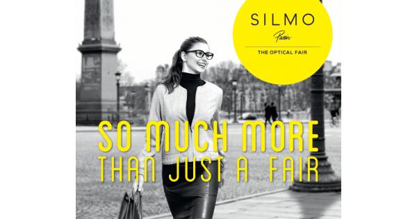 SILMO Paris 2018 - So much more than just a fair #2