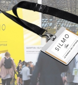 SILMO badge 2016
