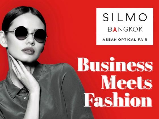 SILMO Bangkok preregistration