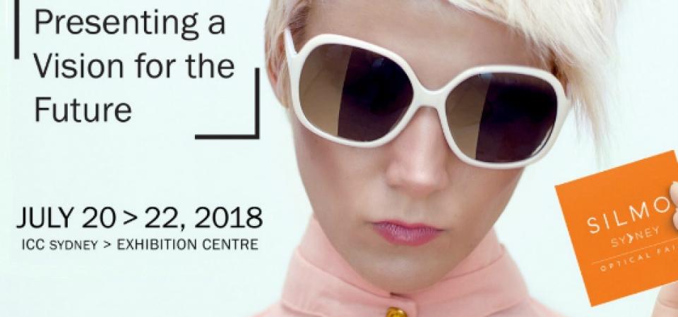 SILMO Sydney 2018 registration