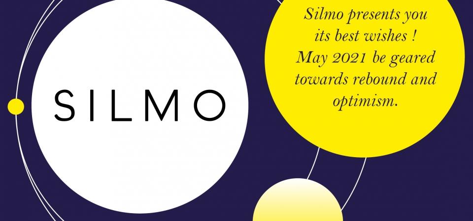 SILMO best wishes 2021