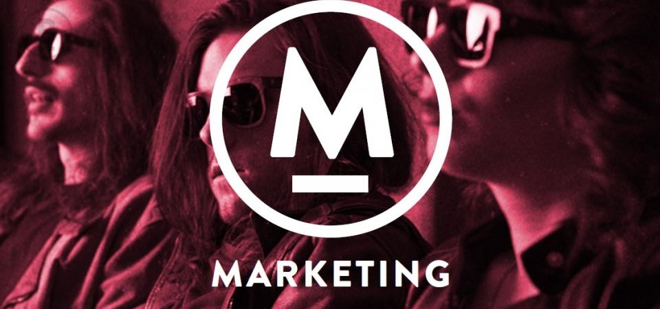 Good news: Marketing