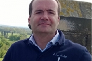 Le Conférencier Olivier Martinaud