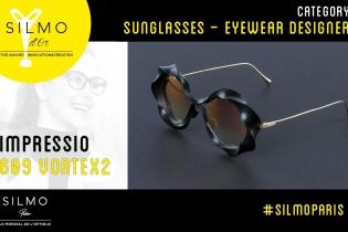 SILMO d'Or 2018 palmares lunettes solaires createur lunetier