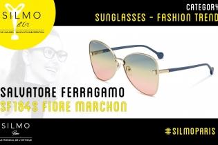SILMO d'Or 2018 palmares lunettes solaires tendance mode