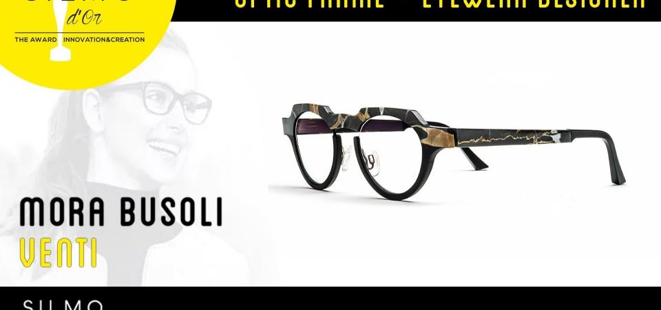 SILMO d'Or 2018 palmares monture optique createur lunetier