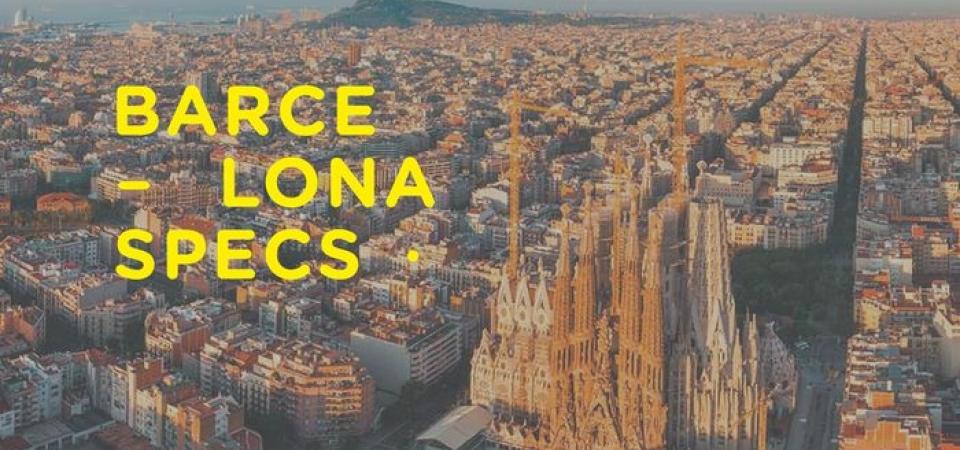 Barcelona Specs illustration