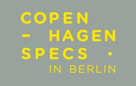 Copenhagen Specs Berlin