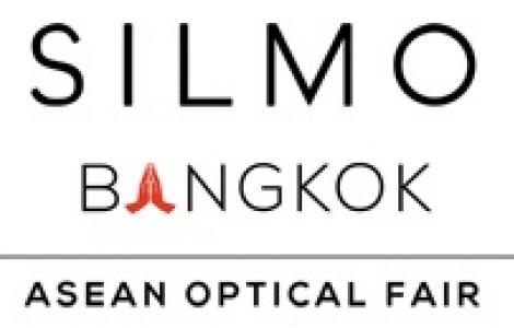 SILMO Bangkok logo 2017