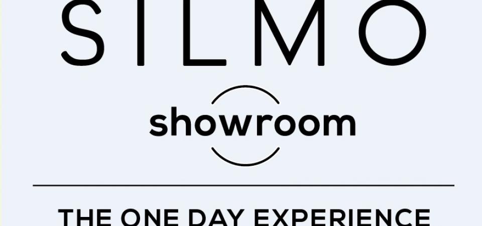 SILMO Showroom logo générique